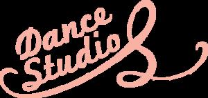 ダンススタジオS ロゴ